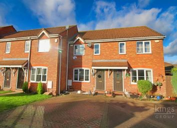 2 bed property for sale in Elwood, Church Langley, Harlow CM17