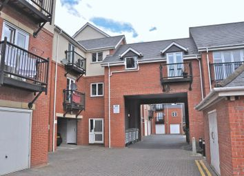 Thumbnail 1 bed flat for sale in Mill Street, Evesham
