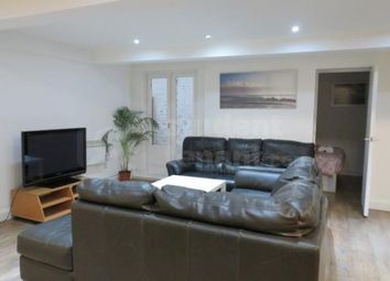 Thumbnail 1 bed flat to rent in Leinster Terrace, Bayswater, London, Greater London