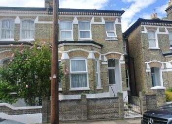 Thumbnail 3 bed terraced house for sale in Wakehurst Road, London