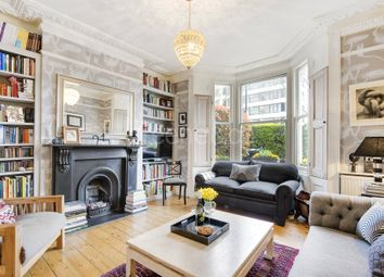 Thumbnail 1 bed flat for sale in Mansfield Road, Belsize Park, London