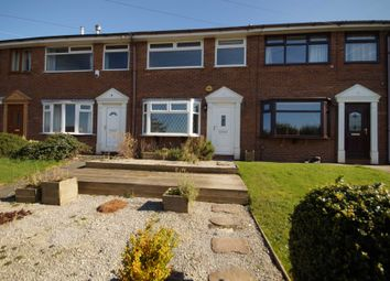 Thumbnail 3 bed mews house to rent in Mendip Close, Horwich, Bolton