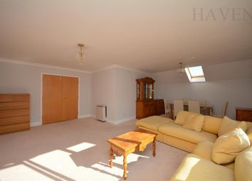 Thumbnail Flat to rent in Friern Park, North Finchley, London