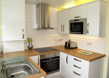 Thumbnail 5 bedroom property to rent in Salcombe Road, Plymouth