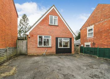 Thumbnail 4 bed detached house for sale in The Folly, Newbury