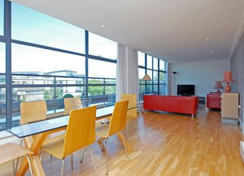 Thumbnail 2 bedroom flat to rent in Point Wharf Lane, Brentford