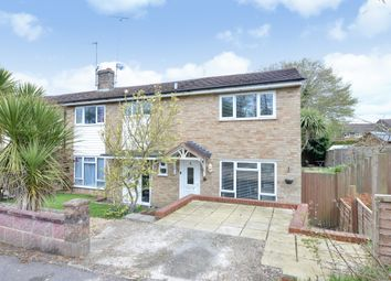 Thumbnail 2 bed end terrace house to rent in Sandy Vale, Haywards Heath