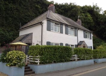 Thumbnail 3 bed detached house for sale in The Strand, Saundersfoot