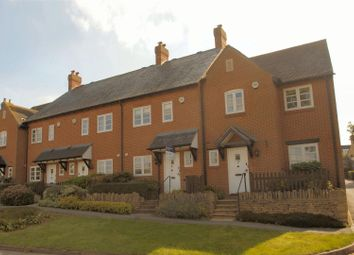 Thumbnail 2 bed terraced house to rent in The Green, Stretton On Fosse, Moreton-In-Marsh