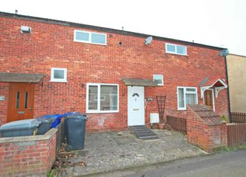 Thumbnail 2 bed terraced house to rent in Aureole Walk, Newmarket