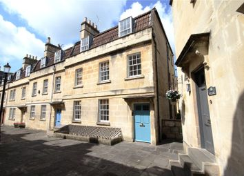 3 bed maisonette for sale in St Ann's Place, New King Street, Bath BA1