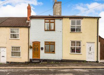 Thumbnail 2 bed terraced house for sale in Spring Street, Lye, Stourbridge