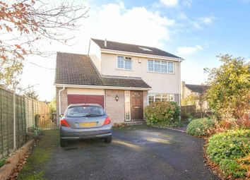 Thumbnail 4 bed detached house to rent in Alexandra Road, Coalpit Heath, Bristol
