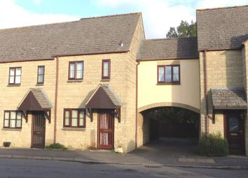 Thumbnail 2 bed property to rent in Clocktower Court, Faringdon