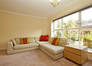 Thumbnail 4 bed town house to rent in Keats Avenue, London