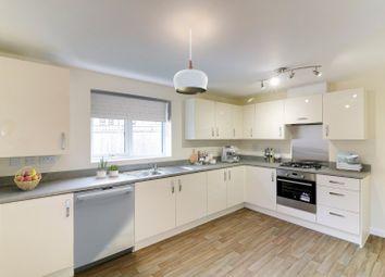 3 bed detached house for sale in Siskin Road, Cottam, Preston, Lancashire PR4
