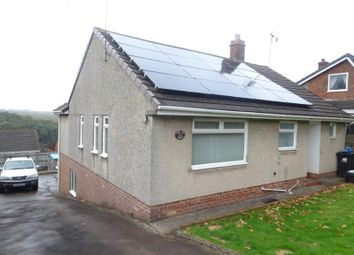 Thumbnail 2 bed bungalow for sale in Buckshaft Road, Cinderford, Gloucestershire