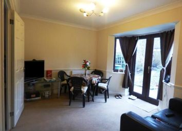 Thumbnail 3 bed detached house for sale in Streatham Place, Bradwell Common, Milton Keynes
