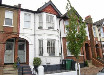 Thumbnail 4 bedroom terraced house for sale in King Edward Road, Watford