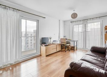 Thumbnail 2 bed flat to rent in Barge Walk, Greenwich Peninsula