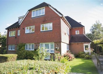 Thumbnail 1 bed flat to rent in Russells Crescent, Horley