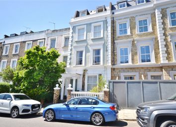 Thumbnail 5 bed end terrace house for sale in Torriano Avenue, Kentish Town, London