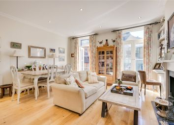 Thumbnail 1 bed flat for sale in Boutflower Road, London