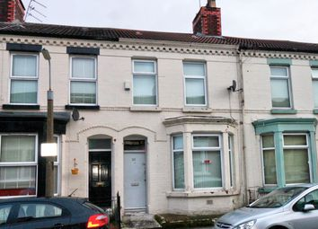 2 bed terraced house for sale in Hampden Street, Walton, Liverpool L4
