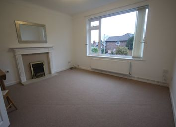 Thumbnail 1 bed flat to rent in West Bank, Abbots Park, Chester