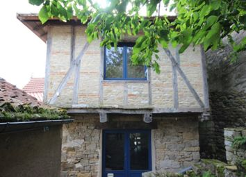 Thumbnail 3 bed terraced house for sale in Parisot, Tarn-Et-Garonne, Midi-Pyrénées, France