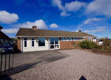 Thumbnail 3 bed semi-detached house for sale in Willow Road, Coedpoeth, Wrexham