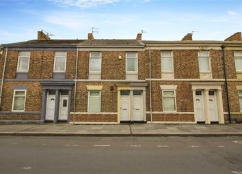 Thumbnail 3 bed flat for sale in Grey Street, North Shields, Tyne And Wear