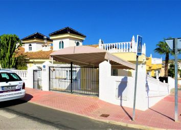Thumbnail Semi-detached house for sale in Calle Alicante, 03178 Cdad. Quesada, Alicante, Spain