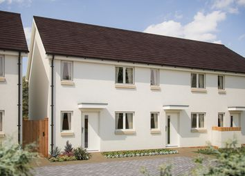 "Thumbnail 3 bedroom property for sale in ""The Southwold"" at Wood Street, Patchway, Bristol"