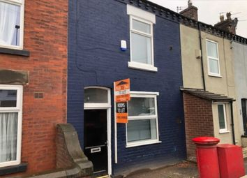 Thumbnail 5 bed terraced house to rent in Manchester Road West, Manchester