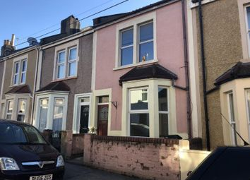 Thumbnail 3 bed property to rent in Maidstone Street, Bedminster, Bristol
