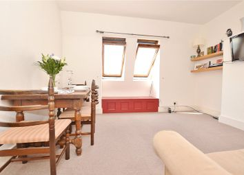 Thumbnail 1 bed flat for sale in Potters Road, New Barnet, Hertfordshire