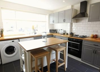 Thumbnail 3 bed flat to rent in Chaucer Road, London