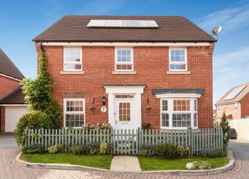 4 bed property for sale in Brooks Walk, Clanfield PO8