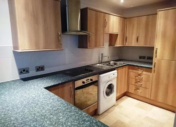 Thumbnail 2 bed flat to rent in Flat 3, 11 Manchester Street, Heywood, Lancashire