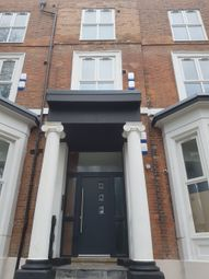 Thumbnail 2 bed property to rent in Wynnstay Grove, Fallowfield, Manchester