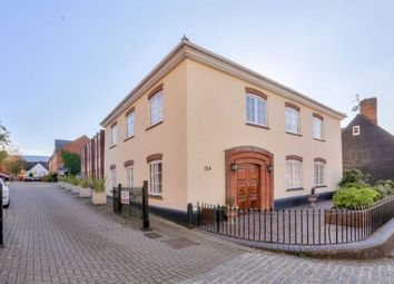 Thumbnail 1 bed flat for sale in Lower Dagnall Street, St.Albans