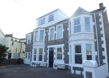 Thumbnail 1 bed flat to rent in 46-48 Sandford Road, Weston Super Mare