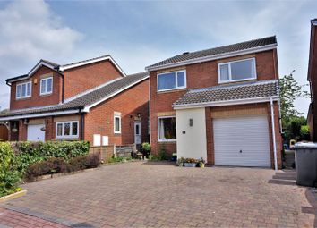 4 bed detached house for sale in Blackgates Fold, Wakefield WF3