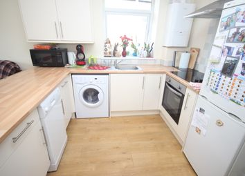 Thumbnail 3 bed flat to rent in Alexandra Road, Mutley, Plymouth