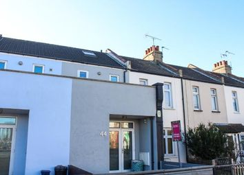 Thumbnail 2 bed terraced house for sale in Leigh Road, Leigh-On-Sea