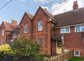 Thumbnail 3 bed terraced house for sale in Reading Road, Cholsey, Wallingford