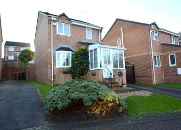3 bed detached house for sale in St Benedicts Drive, Leeds, West Yorkshire LS13