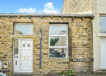 Thumbnail 1 bed flat to rent in Russell Street, Keighley