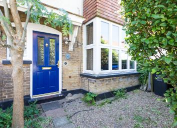 Thumbnail 4 bed terraced house for sale in Walmsley Road, Broadstairs